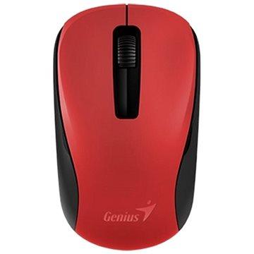 Genius NX-7005 červená (31030127103)