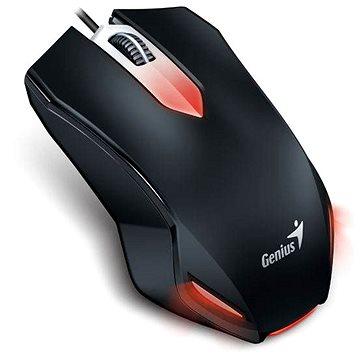 Genius Gaming X-G200 (31040034102)