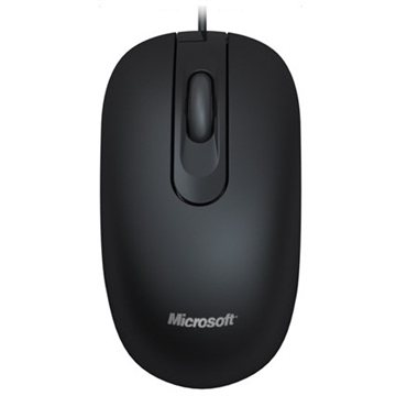 Microsoft Optical Mouse 200 (JUD-00008)