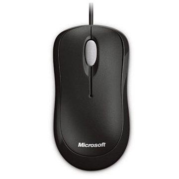 Microsoft Basic Optical Mouse Černá (P58-00059)