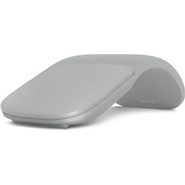 Microsoft Surface Arc Mouse, šedá (CZV-00006)