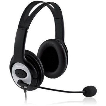Microsoft LifeChat LX-3000 černá (JUG-00015)