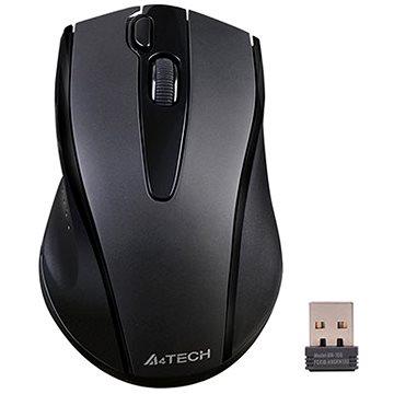 A4tech G9-500F-1 V-Track černá
