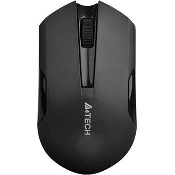 A4tech G3-200N V-Track černá (G3-200N)