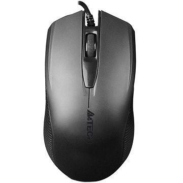 A4tech OP-760 Black černá USB (OP-760 Black)