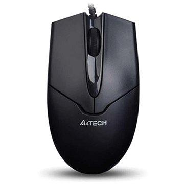 A4tech OP-550NU černá USB (OP-550NU)