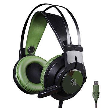 A4tech Bloody J437 (J437 Green)