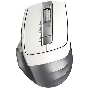 A4tech FG35 FSTYLER (FG35 Silver)