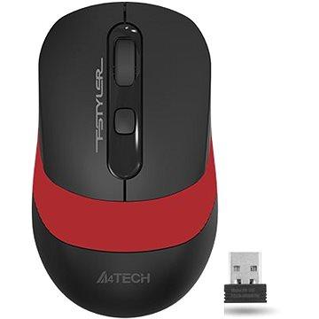 A4tech FG10 FSTYLER Red (FG10 Red)