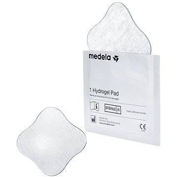 MEDELA hydrogelové polštářky 4 ks (7612367016896)