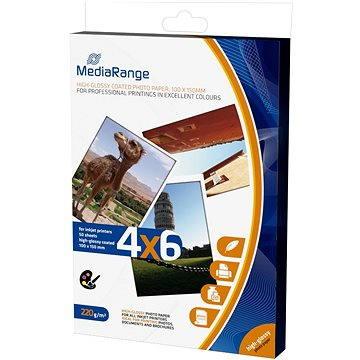 MEDIARANGE 10x15 50 listů, lesklý (MRINK104)