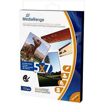 MEDIARANGE 13x18 50 listů, lesklý (MRINK114)