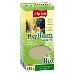 Apotheke Psyllium BIO 150g (8595178205330)