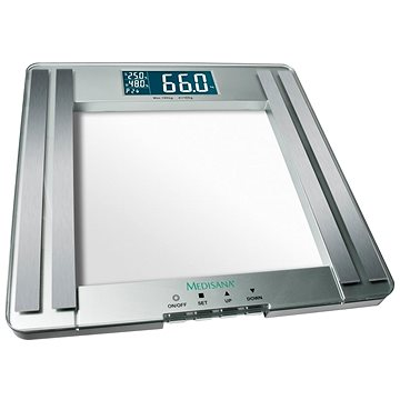 Medisana PSM Glass Body Analysis Scale (40446)