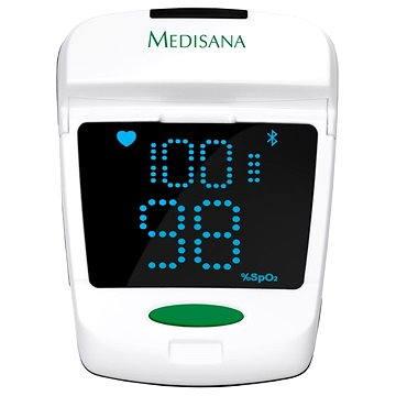 Medisana Pulzní oxymetr PM 150 (79457)