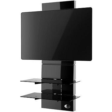 Meliconi Ghost Design 3000 černý (488300)