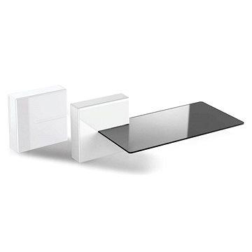 Meliconi Ghost Cubes Shelf bílá (480522)