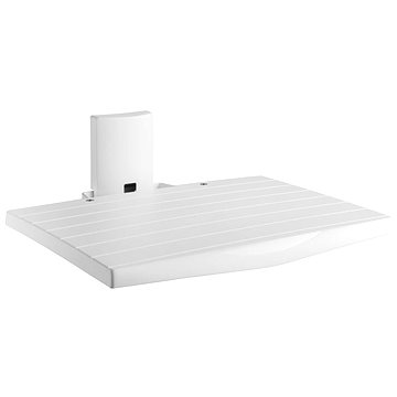 Meliconi SlimStyle AV Shelf bílý (480516)