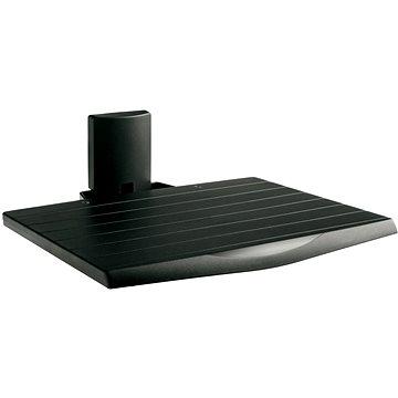 Meliconi SlimStyle AV Shelf černý (480515)