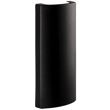 Meliconi SlimStyle Wire Cover 17.5cm černý (480518)