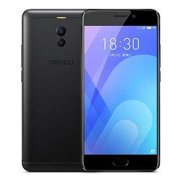 Meizu M6 Note 32GB černá (M721H/32GB/Black)