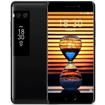 Meizu Pro 7 64GB černá (6937520020505)