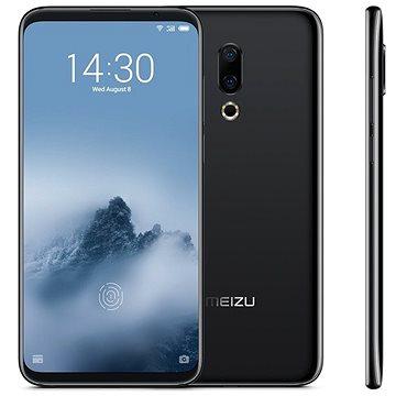 Meizu 16th 128GB černá (M882H/128GB/Black)
