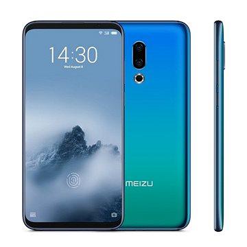 Meizu 16th 128GB modrá (M882H/128GB/Blue)