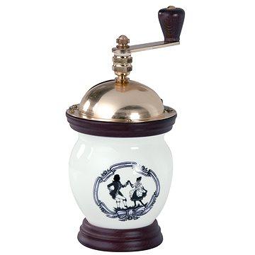 Lodos Mlýnek na kávu buclák standard (54/2)