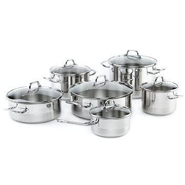 Kolimax Sada nádobí Professional 12ks (160140)