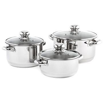 Kolimax Premium Sada nerezového nádobí 6 dílů (115867)