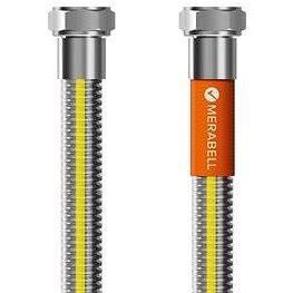 "MERABELL Gas Profi G1/2""-G1/2"", 75cm (M0026)"