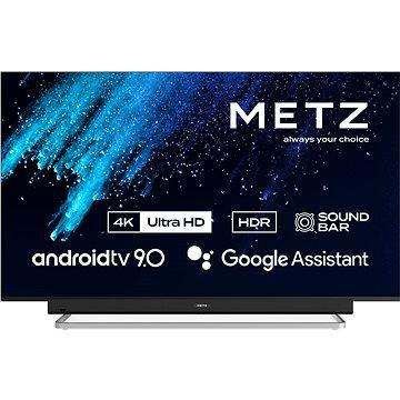 "50"" Metz 50MUB8000 (50MUB8000)"