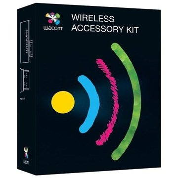 Wacom Wireless Accessory Kit (ACK-40401-N)