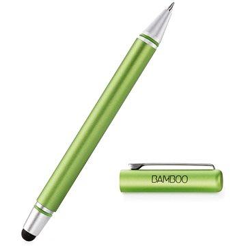 Wacom Bamboo Stylus Duo3 - zelený (CS-170E)