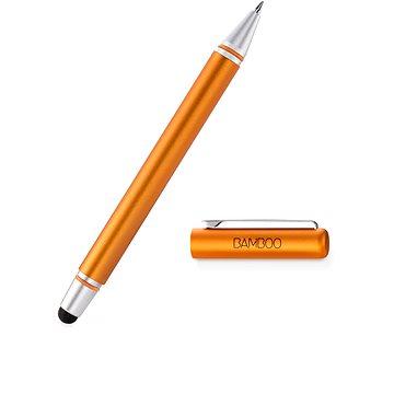 Wacom Bamboo Stylus Duo3 - oranžový (CS-170T)