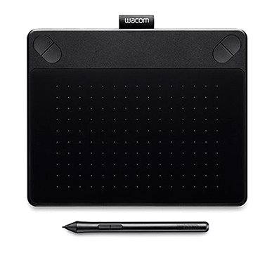 Wacom Intuos Comic Black Pen&Touch S (CTH-490CK)