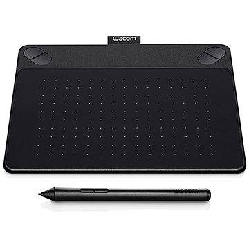 Wacom Intuos Photo Black Pen&Touch S (CTH-490PK)