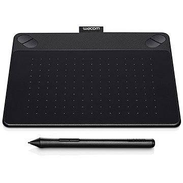 Wacom Intuos Photo Black Pen&Touch S (CTH-490PK) + ZDARMA Digitální předplatné Interview - SK - Roční od ALZY