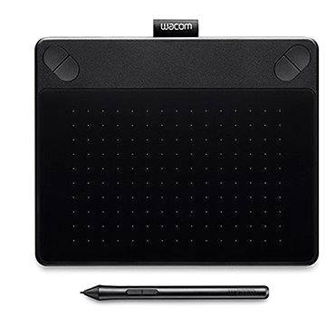Wacom Intuos Art Black Pen&Touch M (CTH-690AK) + ZDARMA Digitální předplatné Interview - SK - Roční od ALZY