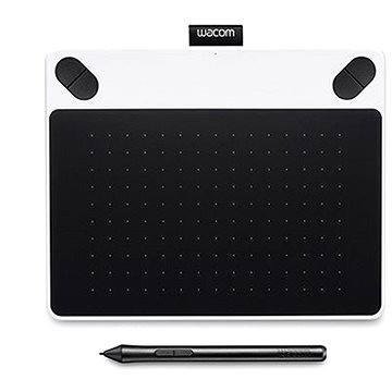 Wacom Intuos Draw White Pen S (CTL-490DW)