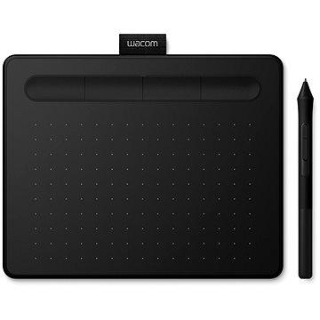 Wacom Intuos Bluetooth S, černá (CTL-4100WLK)