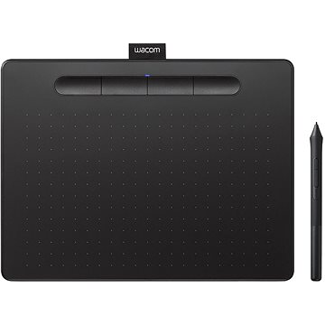 Wacom Intuos Bluetooth M, černá (CTL-6100WLK)