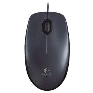 Logitech Mouse M90 (910-001794)