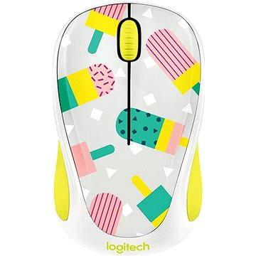 Logitech Wireless Mouse M238 Popsicles (910-004708)
