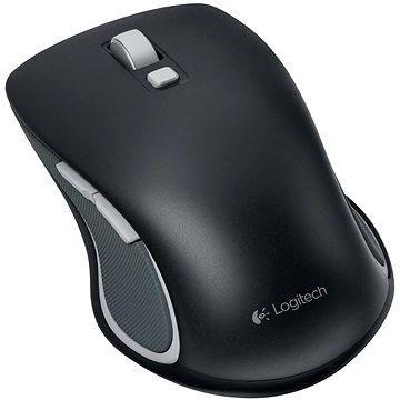 Logitech Wireless Mouse M560 černá (910-003883)