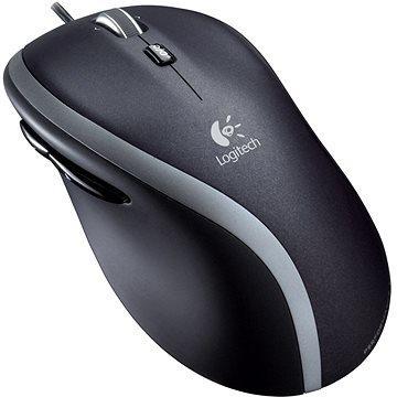 Logitech Corded Mouse M500 (910-003726)