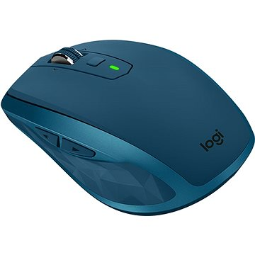 Logitech MX Anywhere 2S Midnight Teal (910-005154)