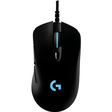 Logitech G403 Prodigy Gaming Mouse (910-004824) + ZDARMA Herní podložka A4tech X7-200MP