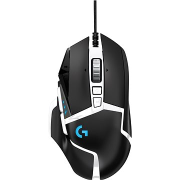 Logitech G502 SE HERO Gaming Mouse (910-005729)